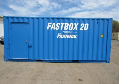 Fastenal FastBox front